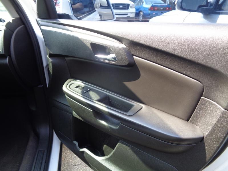 Chevrolet Traverse 2010 price $5,495