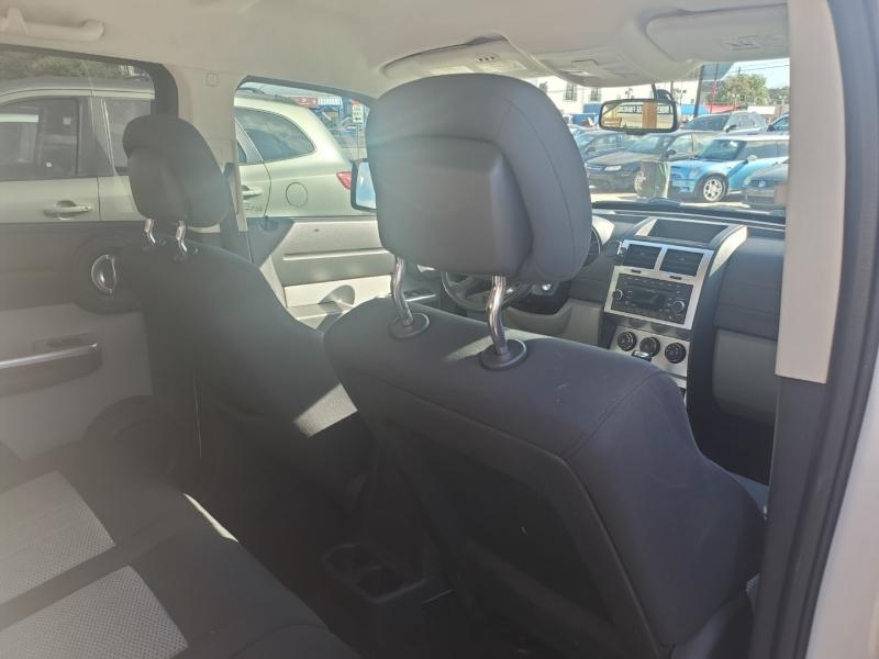 Dodge Nitro 2010 price $6,495