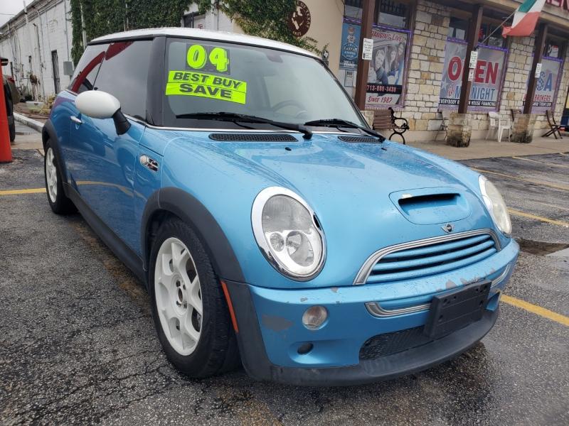 Mini Cooper Hardtop 2003 price $3,995