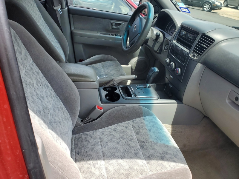 Kia Sorento 2007 price $4,495