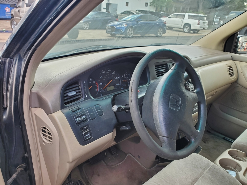 Honda Odyssey 2000 price $1,695