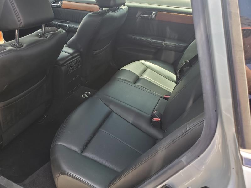 Infiniti M45 2006 price $4,995