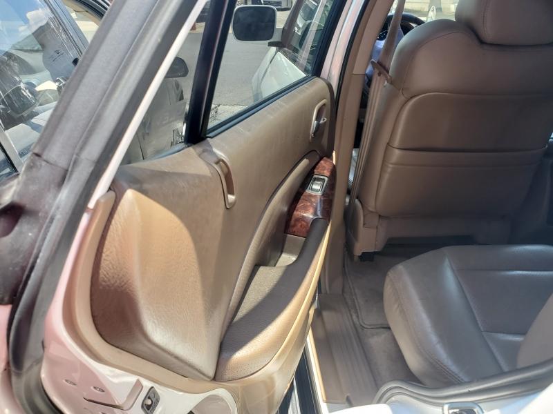 Acura MDX 2002 price $6,495