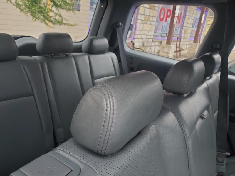 Honda Pilot 2003 price $4,495
