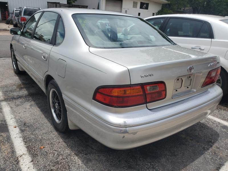 Toyota Avalon 1999 price $3,295