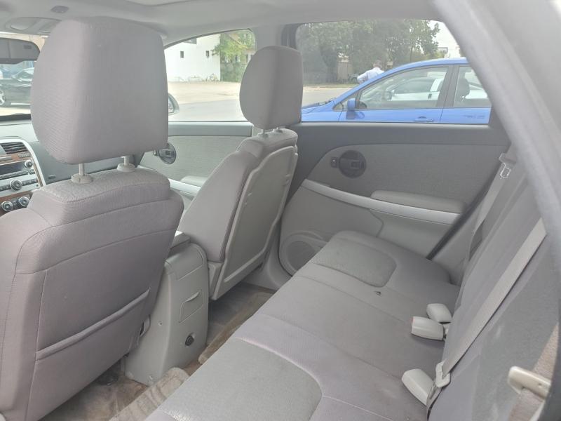 Chevrolet Equinox 2007 price $5,495
