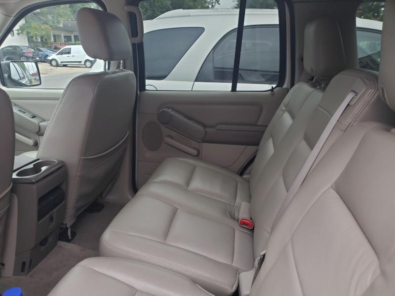 Ford Explorer 2007 price $3,495