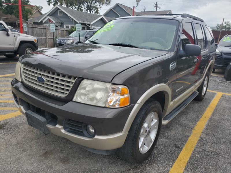 Ford Explorer 2005 price $3,495