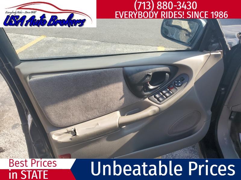 Chevrolet Malibu 2002 price $1,495