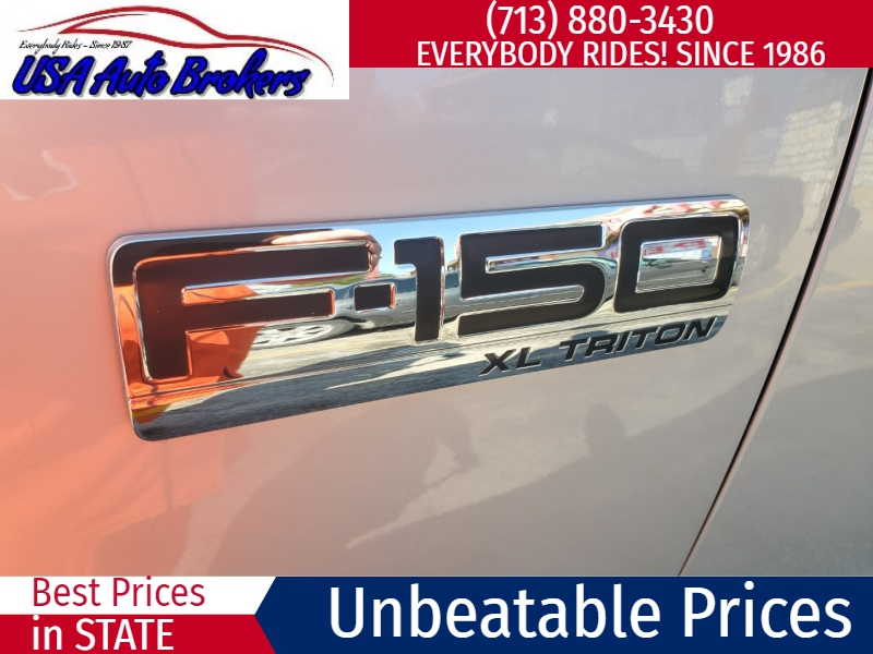 Ford F-150 2008 price $5,495