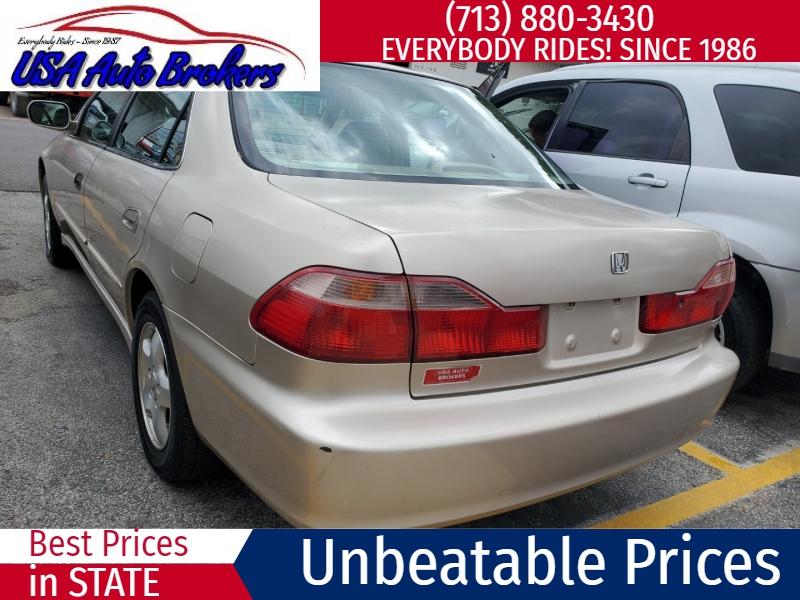 Honda Accord Sdn 2000 price $2,995