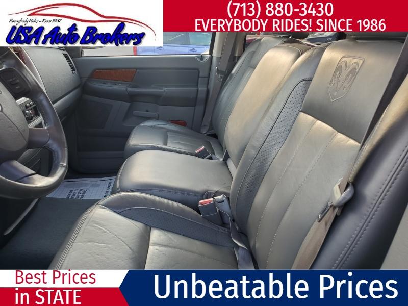 Dodge Ram 2500 2007 price $4,995
