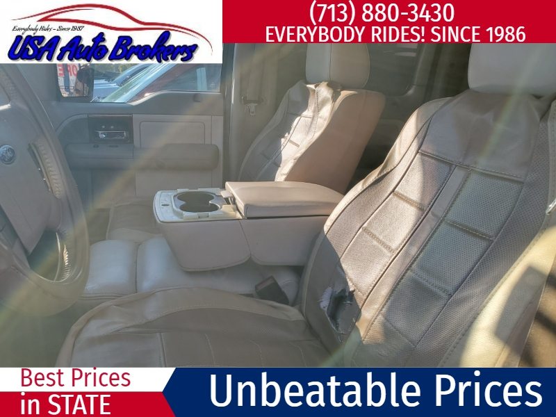Ford F-150 2004 price $6,995