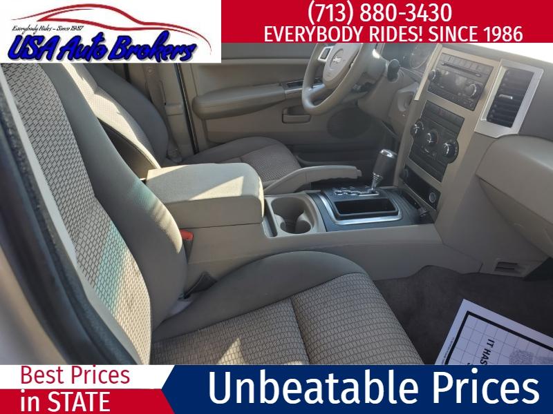 Jeep Grand Cherokee 2008 price $4,995