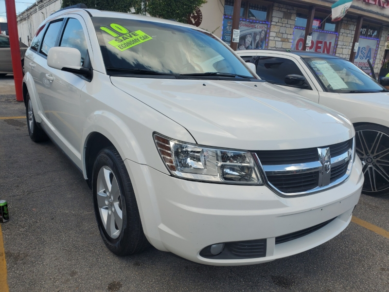 Dodge Journey 2010 price $5,495