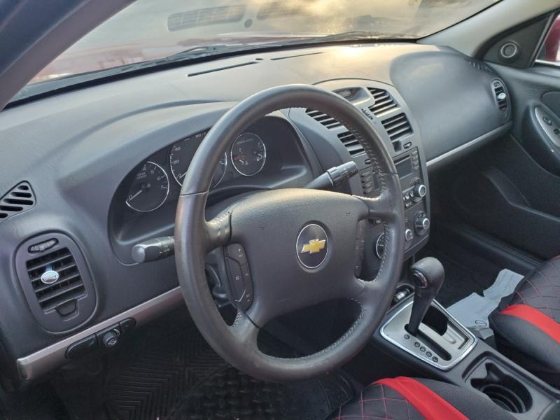 Chevrolet Malibu 2006 price $3,495