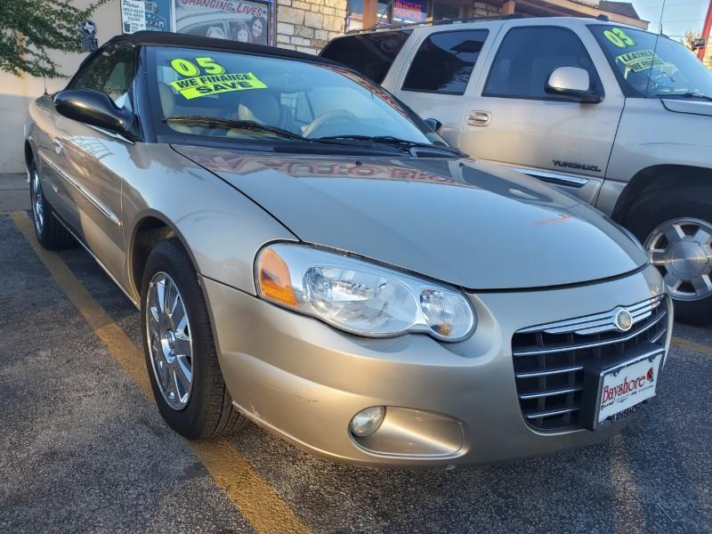 Chrysler Sebring 2004 price $4,995