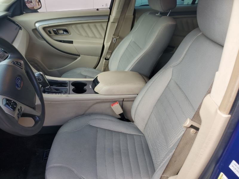 Ford Taurus 2015 price $7,995