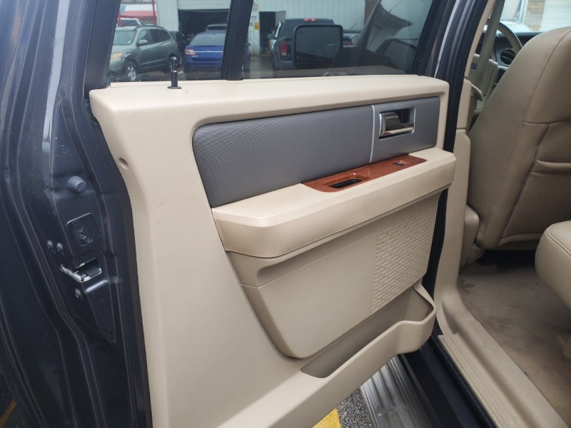 Ford Expedition EL 2007 price $6,895