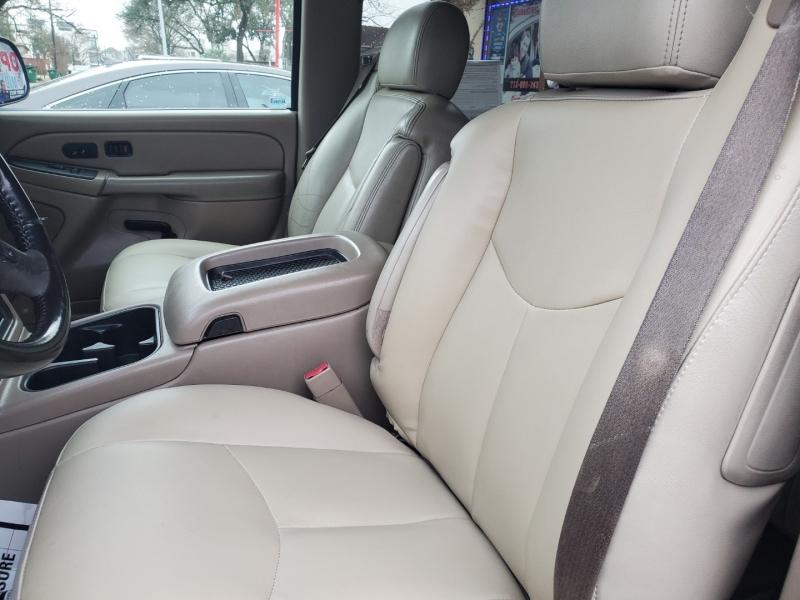 Chevrolet Tahoe 2006 price $3,995