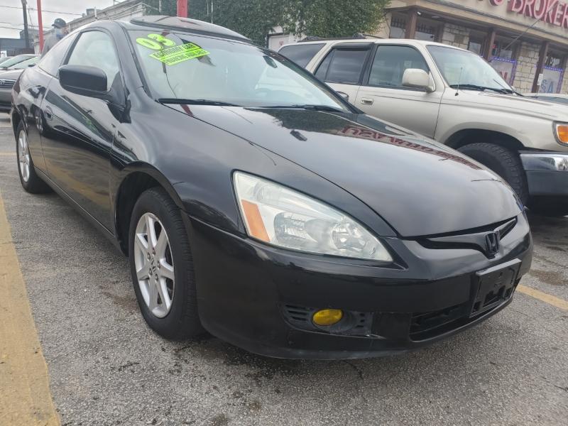 Honda Accord Cpe 2003 price $5,495