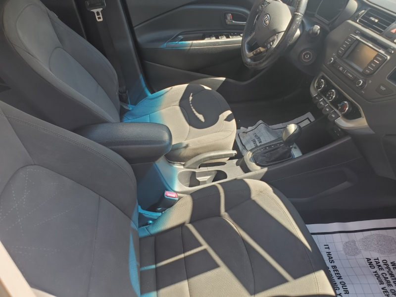Kia Rio 2012 price $5,495