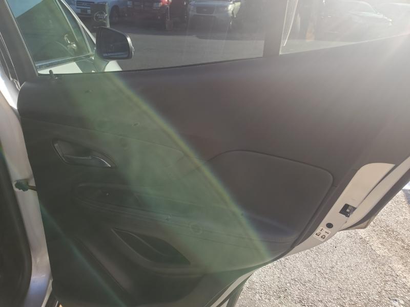 Buick Encore 2017 price $12,995
