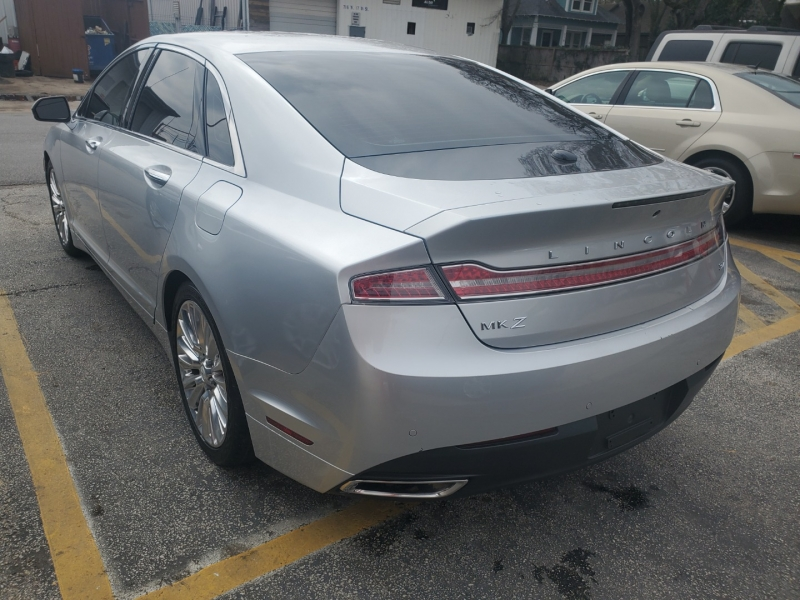 Lincoln MKZ 2013 price $8,995
