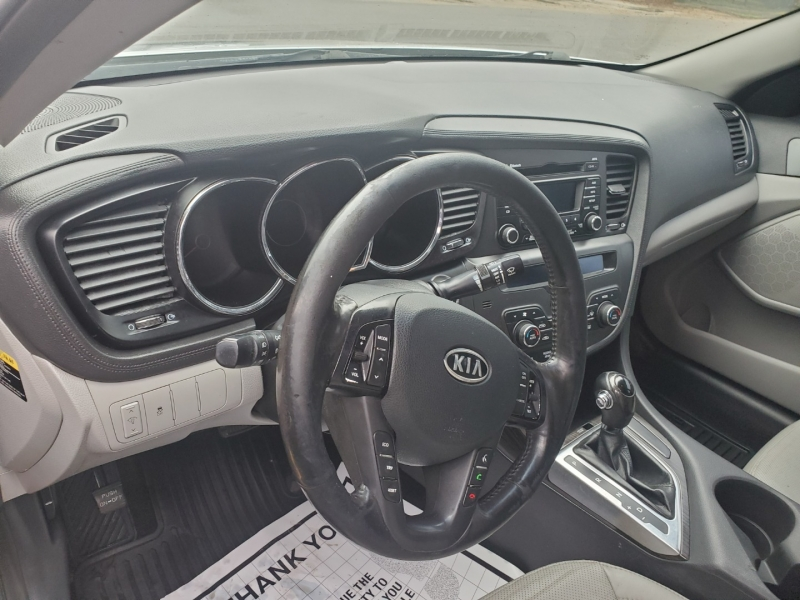 Kia Optima 2012 price $5,995