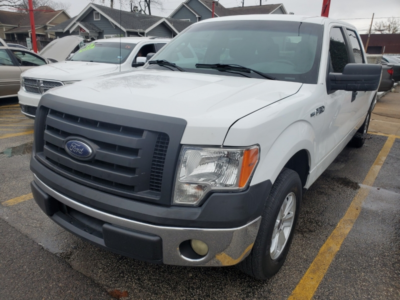 Ford F-150 2011 price $9,995