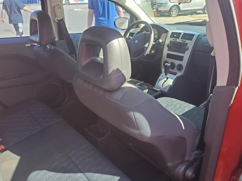 Dodge Caliber 2008 price $3,995
