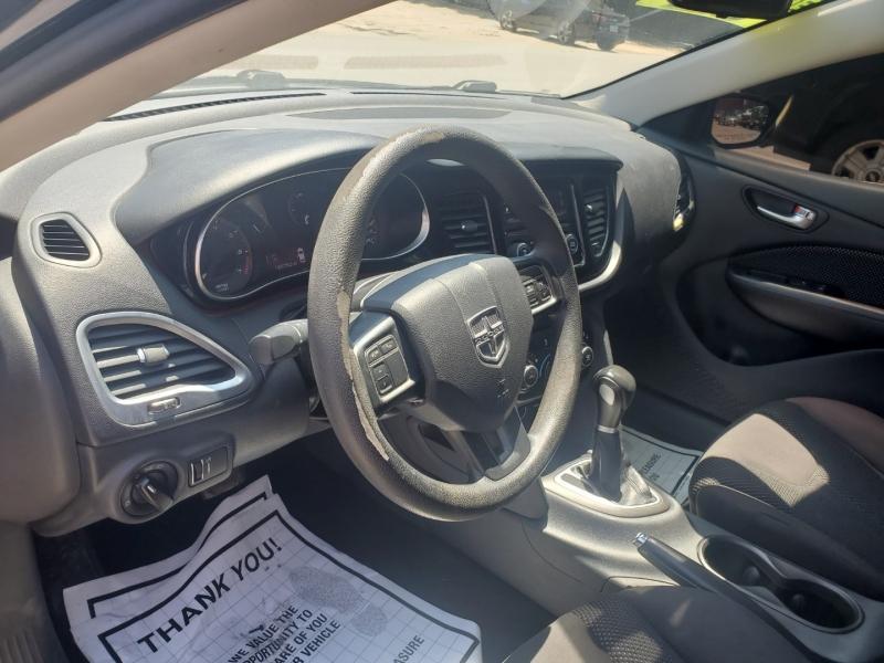 Dodge Dart 2014 price $5,995