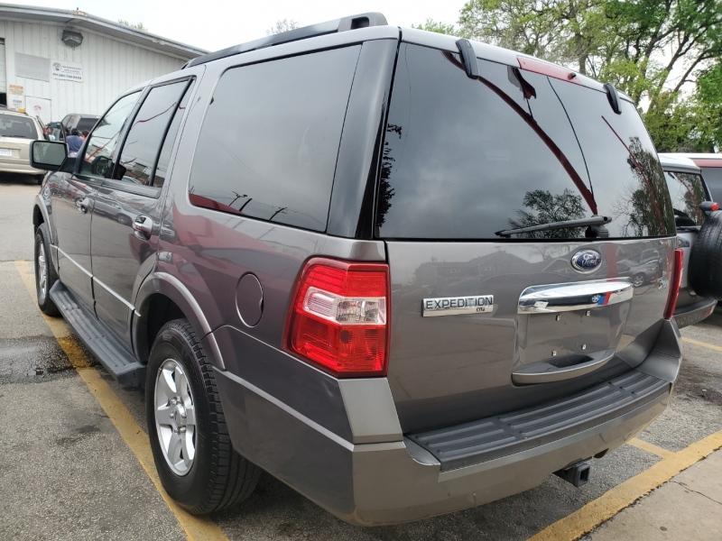 Ford Expedition 2010 price $8,495