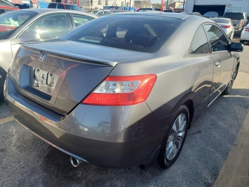 Honda Civic Cpe 2011 price $6,995
