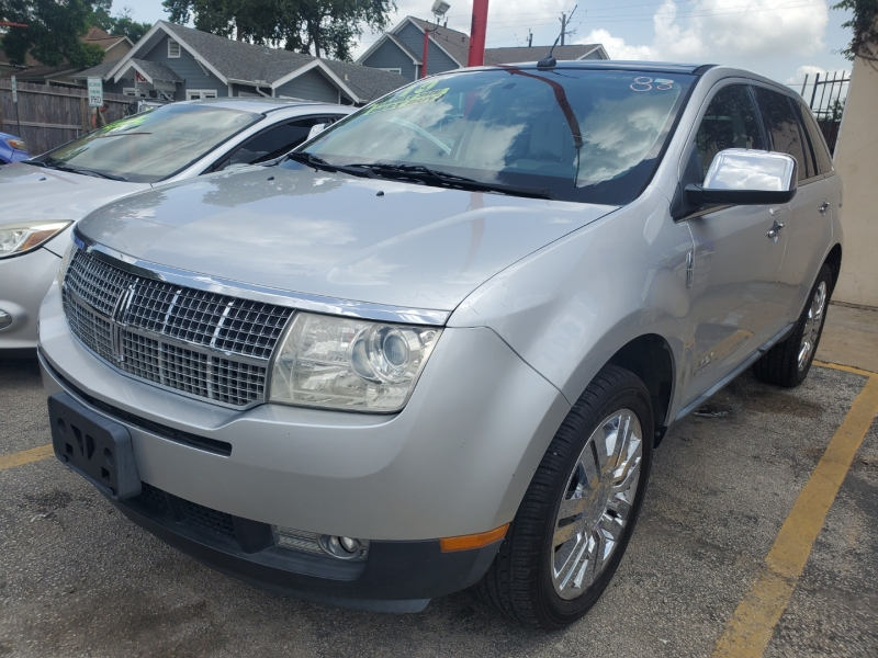 Lincoln MKX 2010 price $6,495