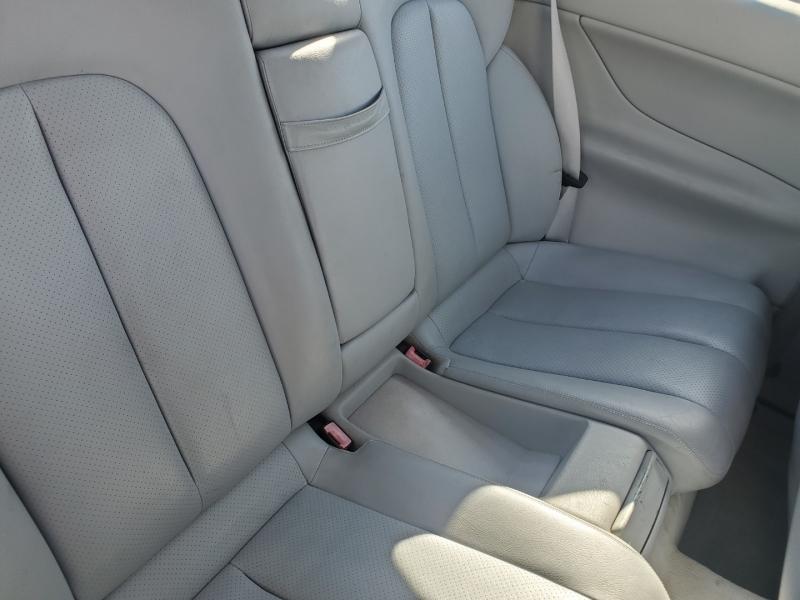 Mercedes-Benz CLK-Class 2000 price $3,495