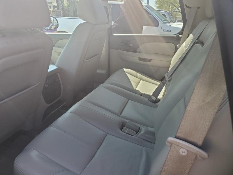 Chevrolet Tahoe 2013 price $13,995