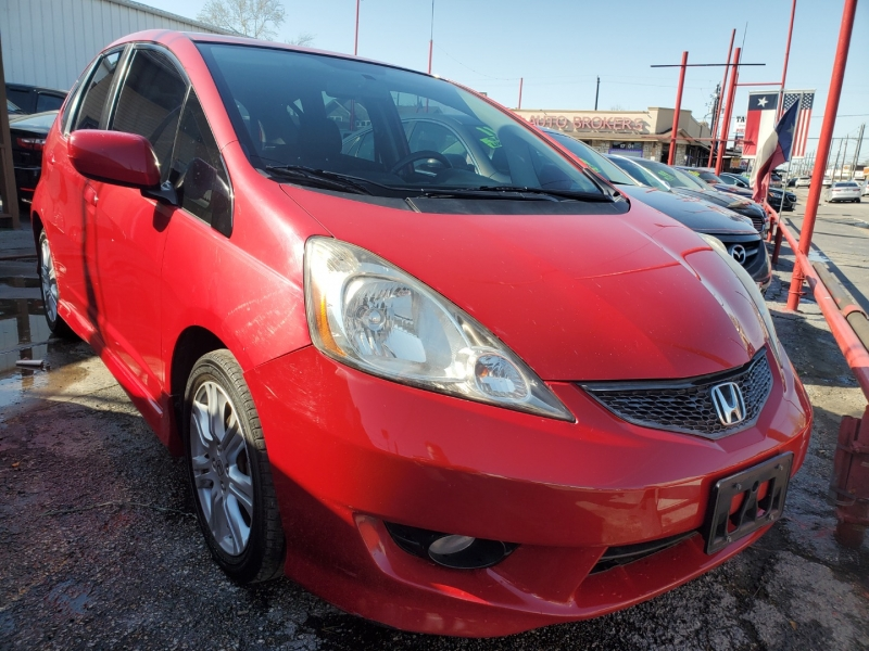 Honda Fit 2011 price $5,995
