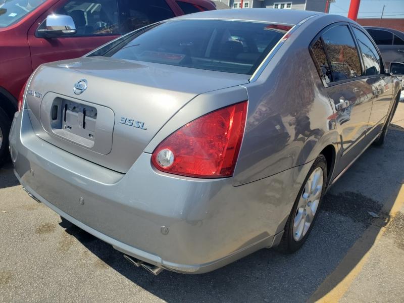 Nissan Maxima 2007 price $6,995