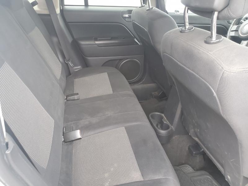 Jeep Compass 2012 price $6,495