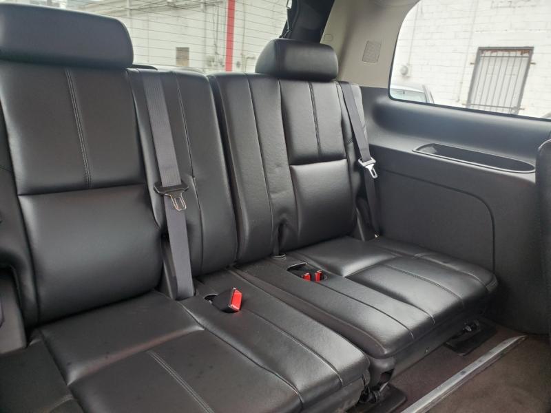 GMC Yukon 2009 price $12,995