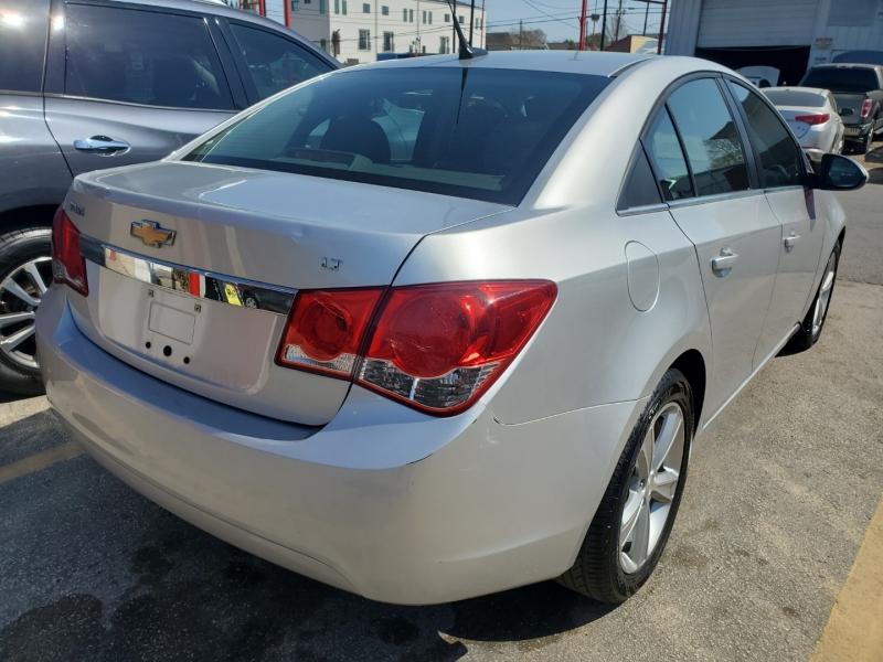 Chevrolet Cruze 2013 price $6,995
