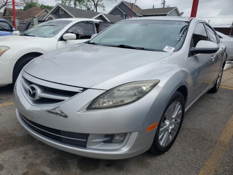 Mazda Mazda6 2010 price $5,495
