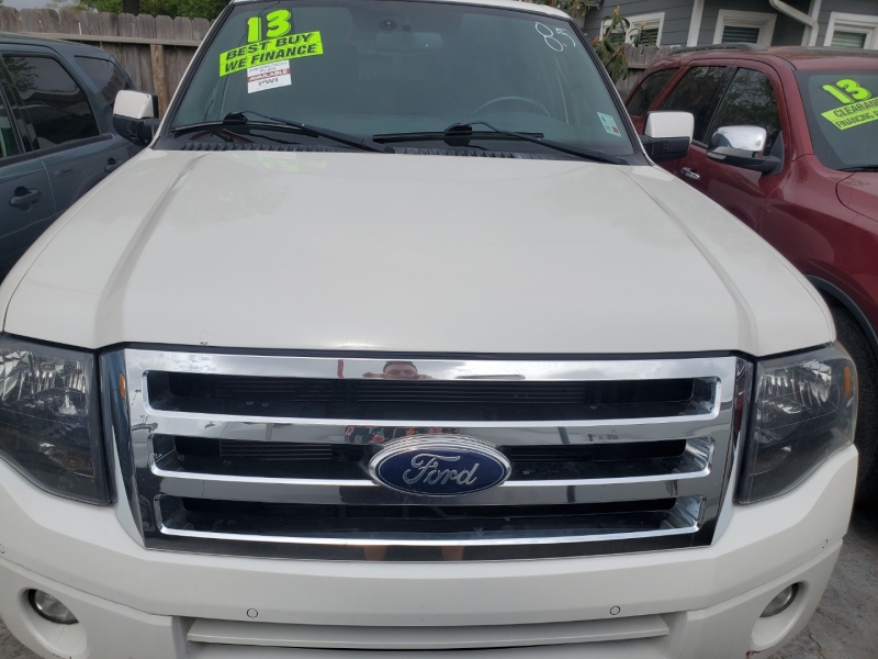 Ford Expedition 2013 price $11,995