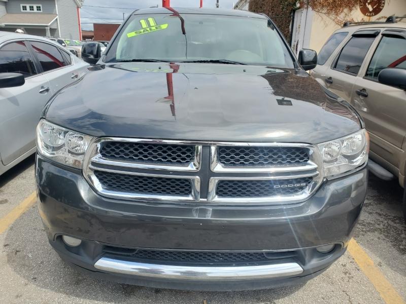 Dodge Durango 2011 price $7,995