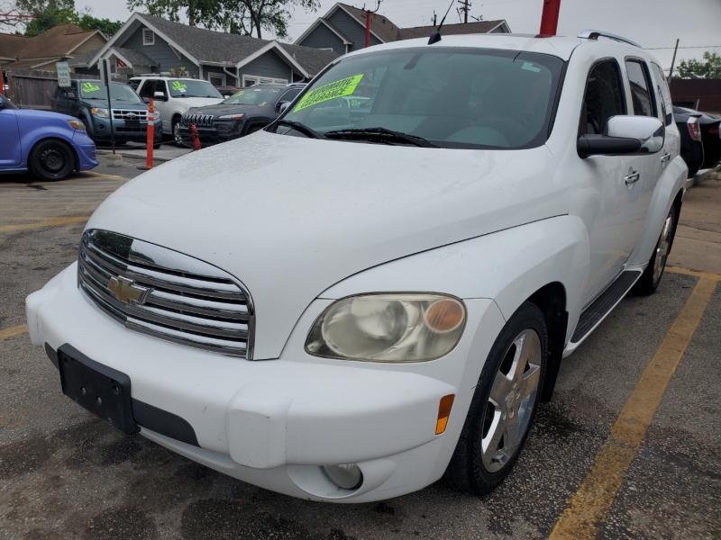 Chevrolet HHR 2006 price $2,995