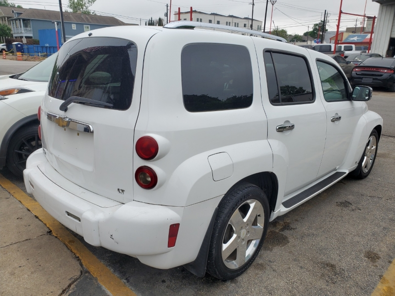 Chevrolet HHR 2006 price $2,995