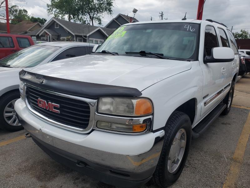 GMC Yukon 2005 price $6,495