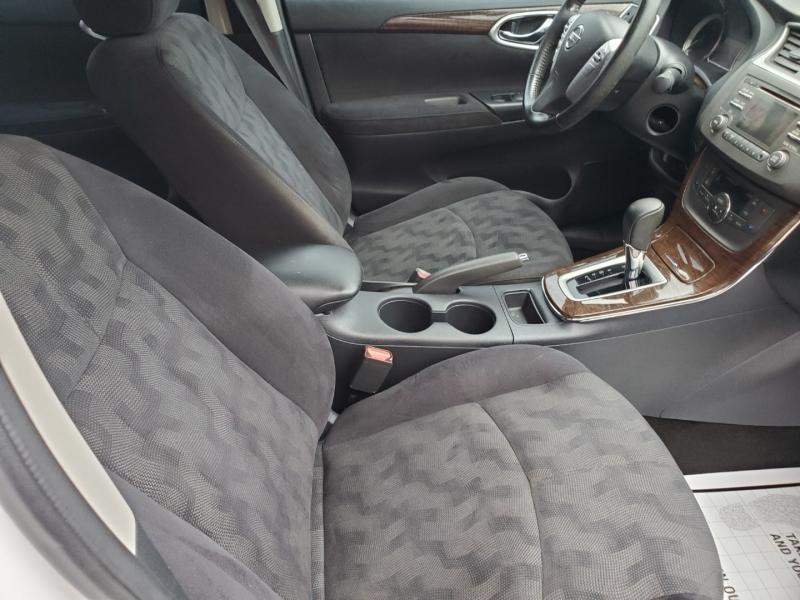Nissan Sentra 2013 price $5,495