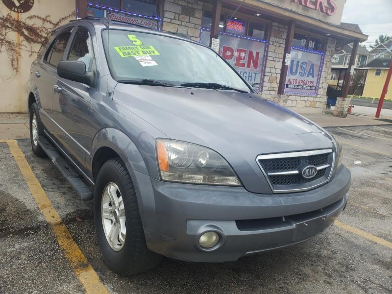 Kia Sorento 2005 price $3,995